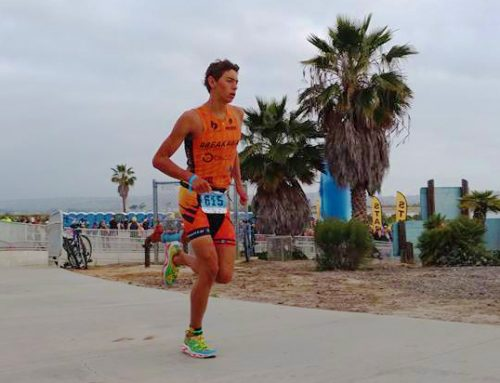 Konnor Sacks – Triathlete Beating the Odds – San Diego 6 News